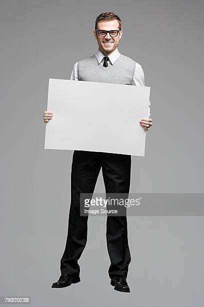 an office worker jumping - placard stock pictures, royalty-free photos & images