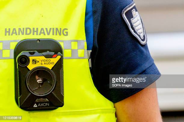 An officer equipped with a bodycam during an operation. Due to the increasing aggression, Extraordinary Investigating Officers have been more...