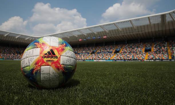 ITA: Denmark v Austria: Group B - 2019 UEFA U-21 Championship