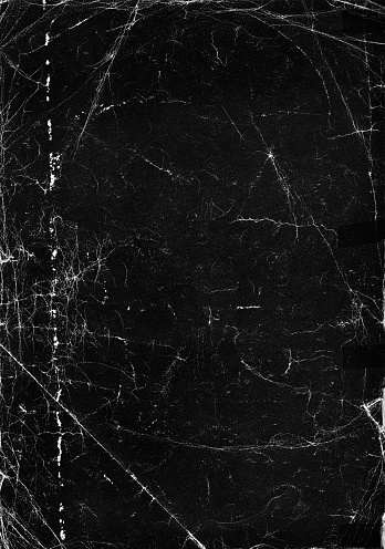An old black paper texture background 182216417
