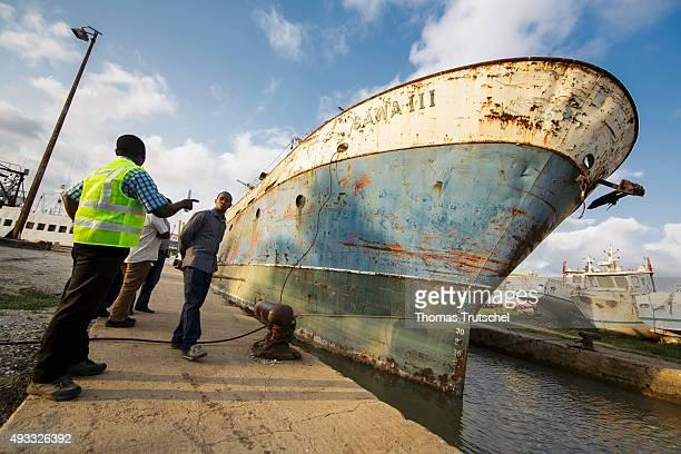 Of mozambique port beira Port of
