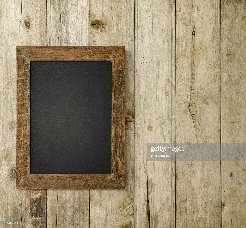 Ziemlich Gerahmte Chalkboards Zeitgenössisch - Benutzerdefinierte ...