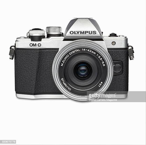 An Olympus OMD EM10 Mark II compact system digital camera taken on August 20 2015