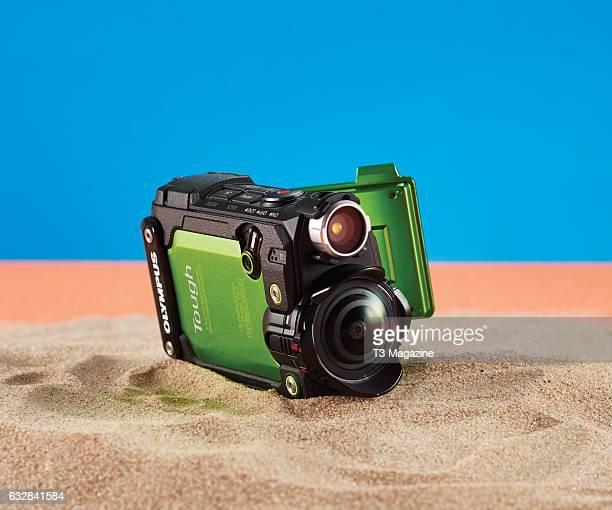 An Olympus Tough TGTracker action camera taken on June 14 2016