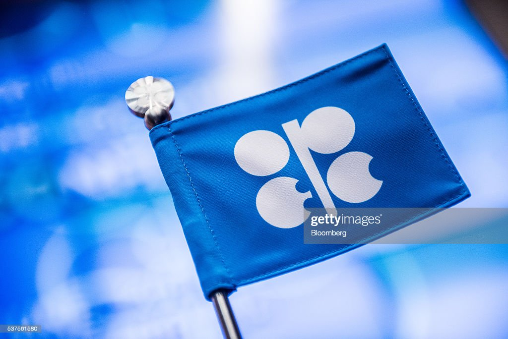 The 169th Organization Of Petroleum Exporting Countries (OPEC) Conference : News Photo