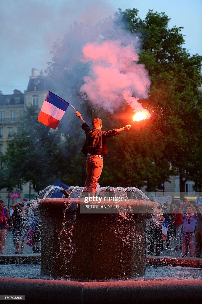France gay neuilly seine sur