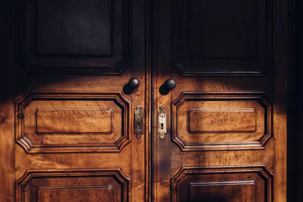 Brisbane timber door