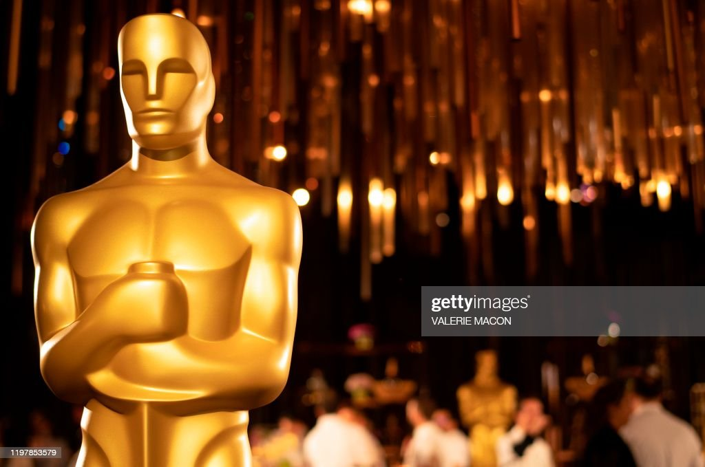 US-ENTERTAINMENT-OSCARS-GOVERNORS BALL-PREVIEW : News Photo