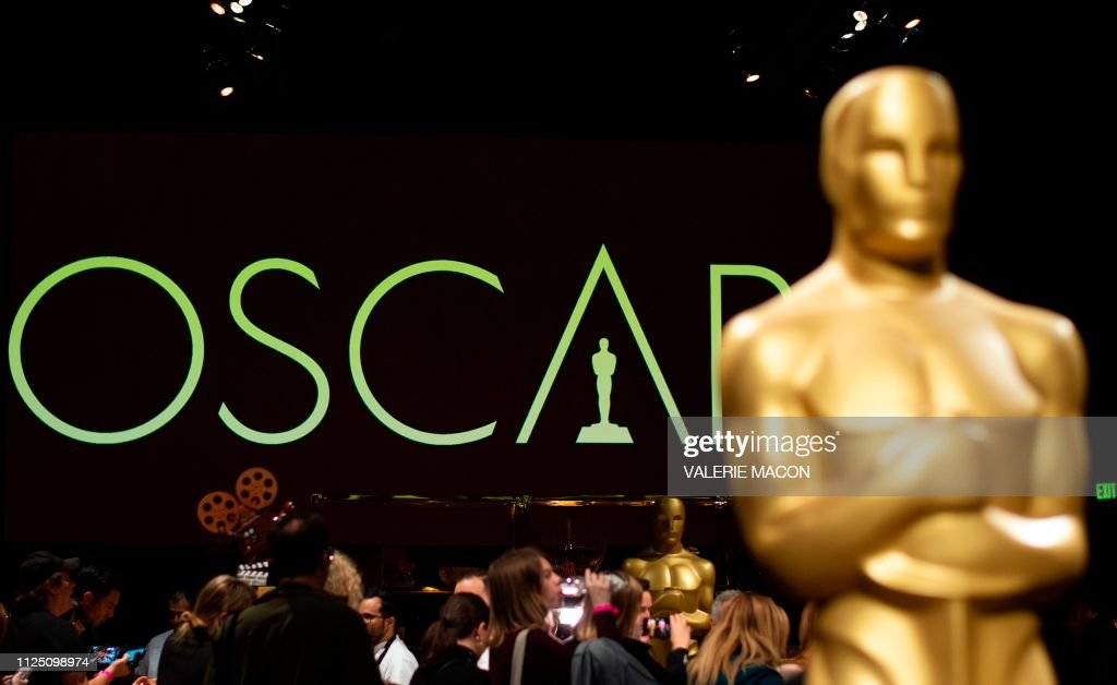 CA: 91st Annual Academy Awards - Governors Ball Press Preview