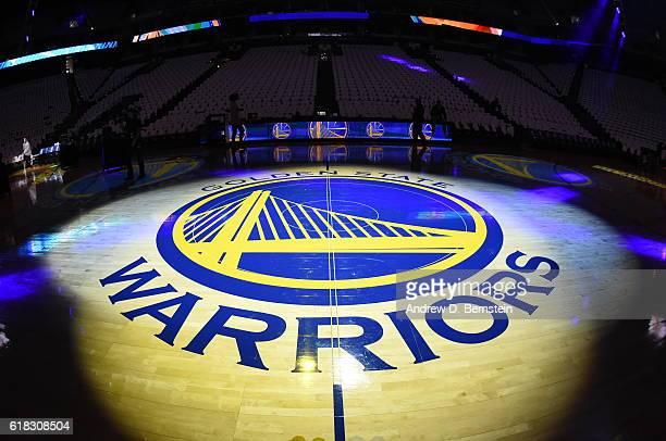 Golden State Warriors Logo Stock Photos and Pictures ...