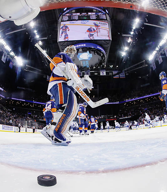 Tampa Bay Lightning v New York Islanders - Game Four