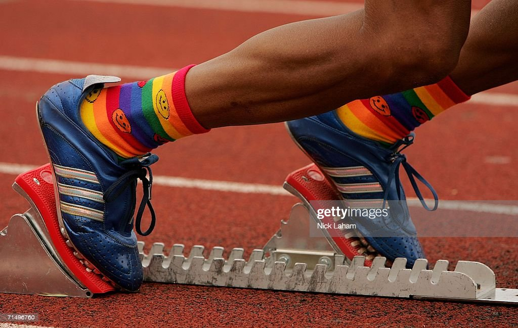 Gay Games VII : News Photo