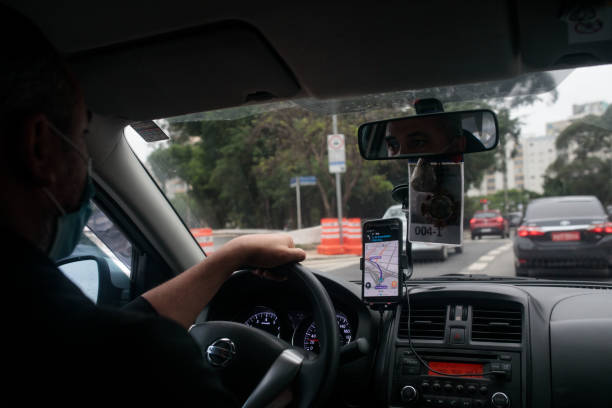 BRA: Uber Tests 'Cut the Line' Feature In Brazil Amid Driver Shortage