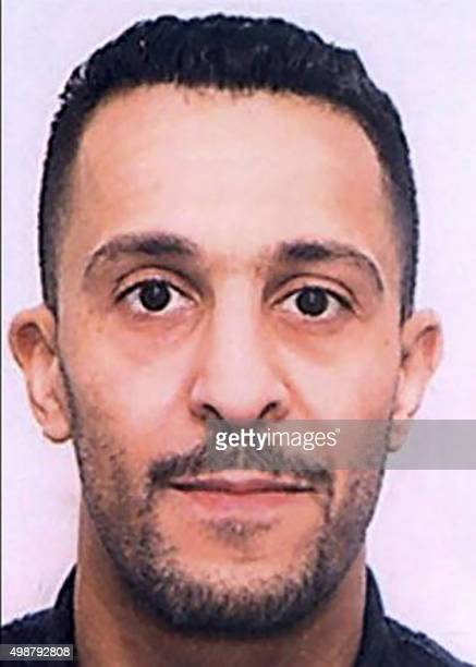 An undated and unlocated image shows Brahim Abdeslam one the suicide bombers of Paris' Bataclan attack Gunmen and suicide bombers went on a killing...