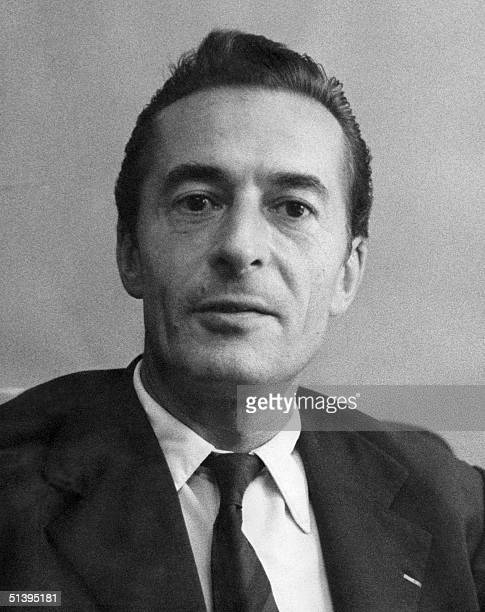 An undated portrait of French neurologist and surgeon Henri Laborit Laborit is most famous for having discovered in 1952 some of the earliest known...