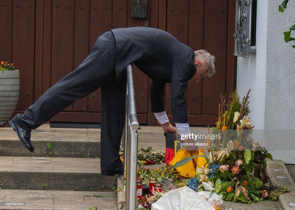 After Helmut Kohl\'s passing Pictures | Getty Images