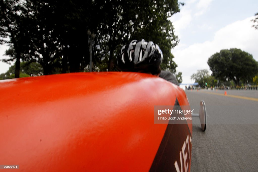Soap Box Derby : News Photo
