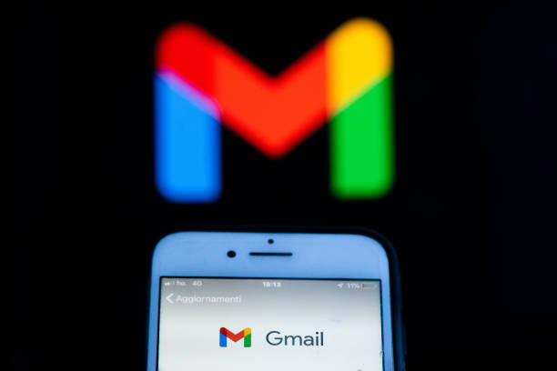 ITA: Google Changes Gmail's Logo After Seven Years