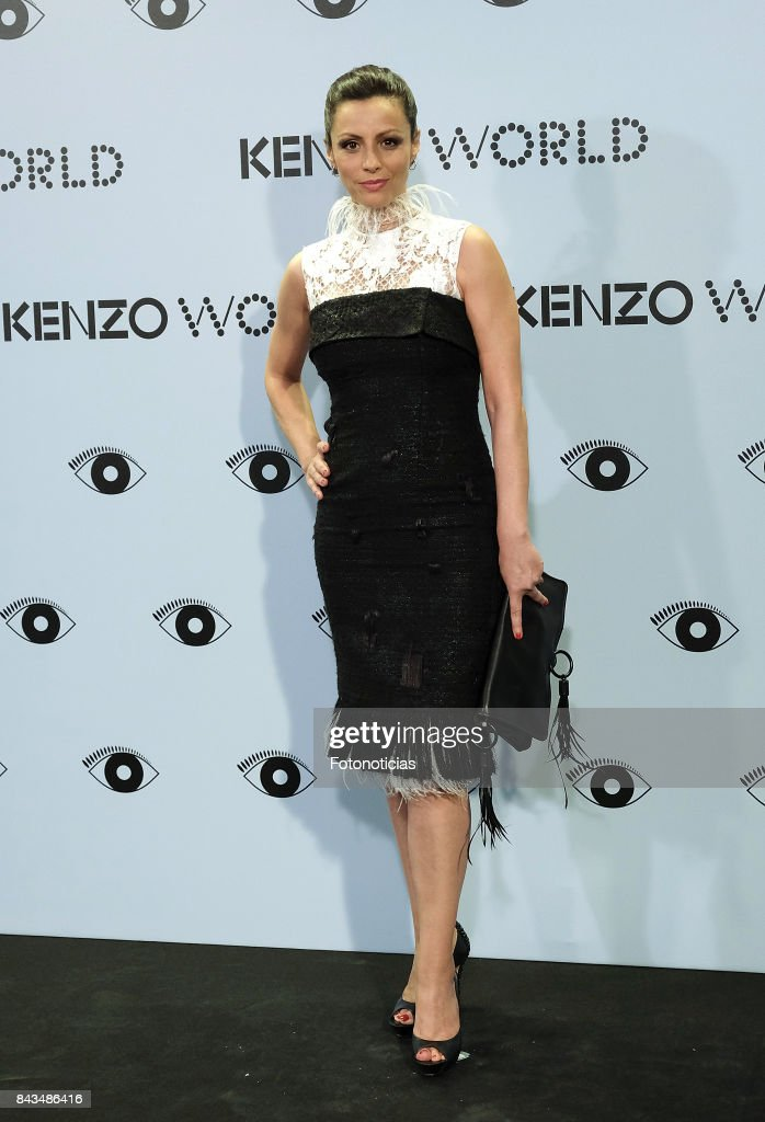 Margaret Qualley Attends Kenzo Summer Party