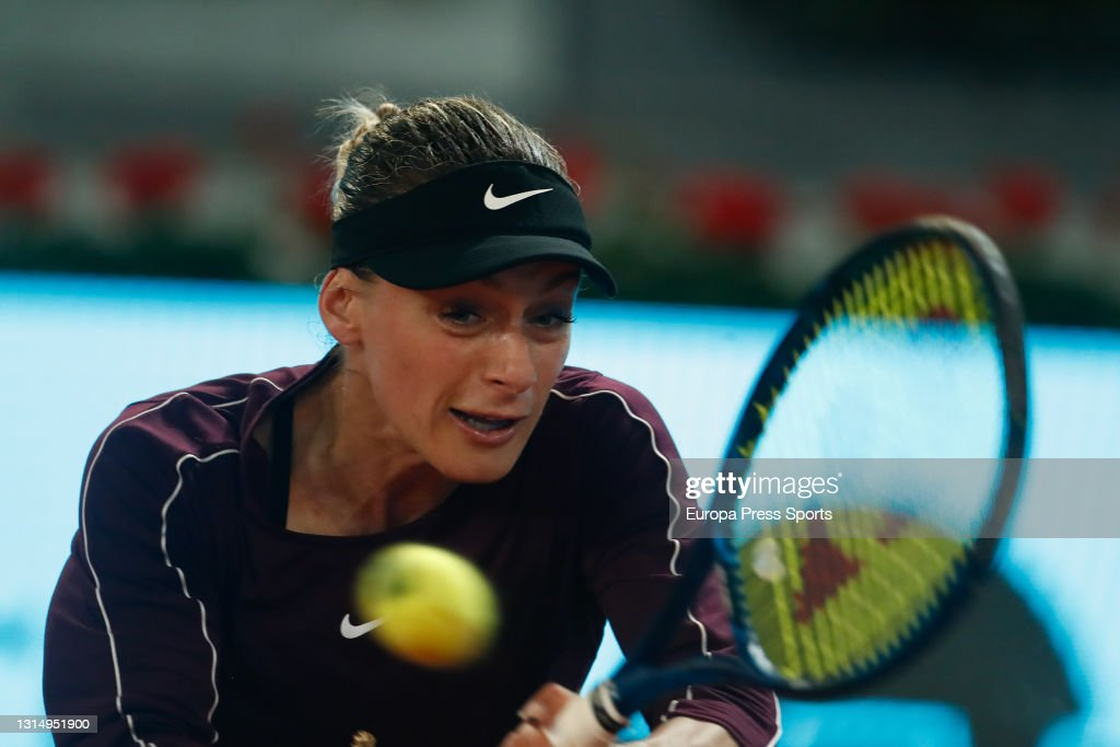 Mutua Madrid Open 2021 - Qualify Day Two : News Photo