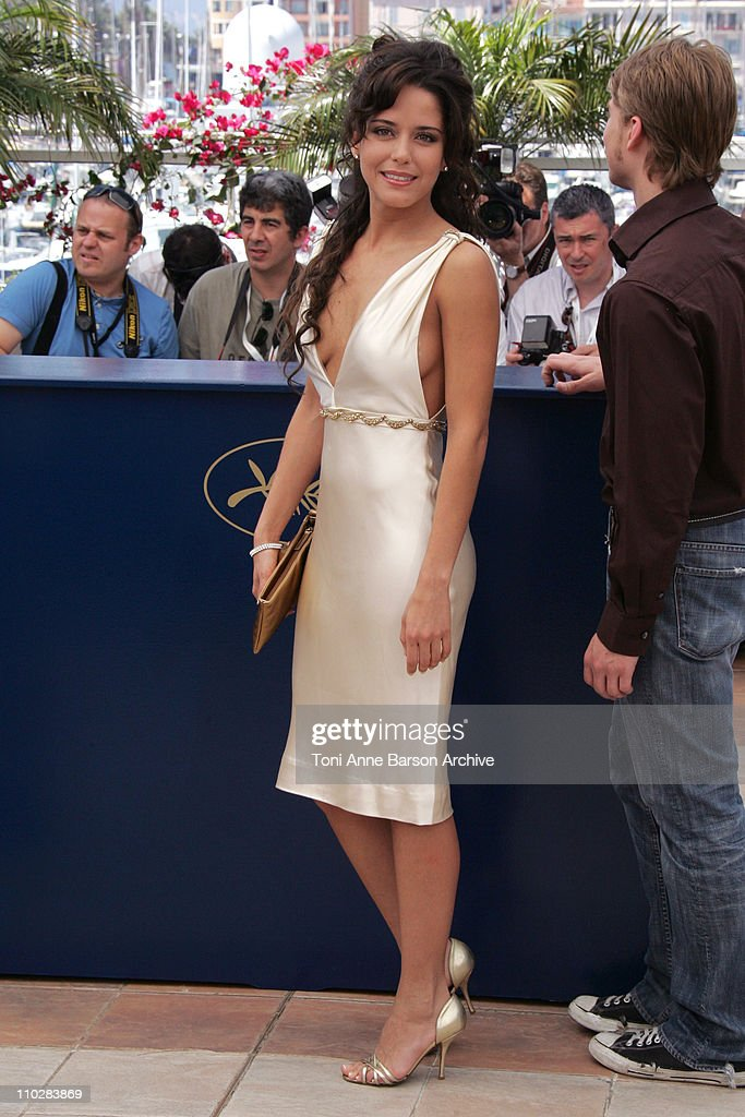"""2006 Cannes Film Festival - """"Fast Food Nation"""" Photocall : News Photo"""