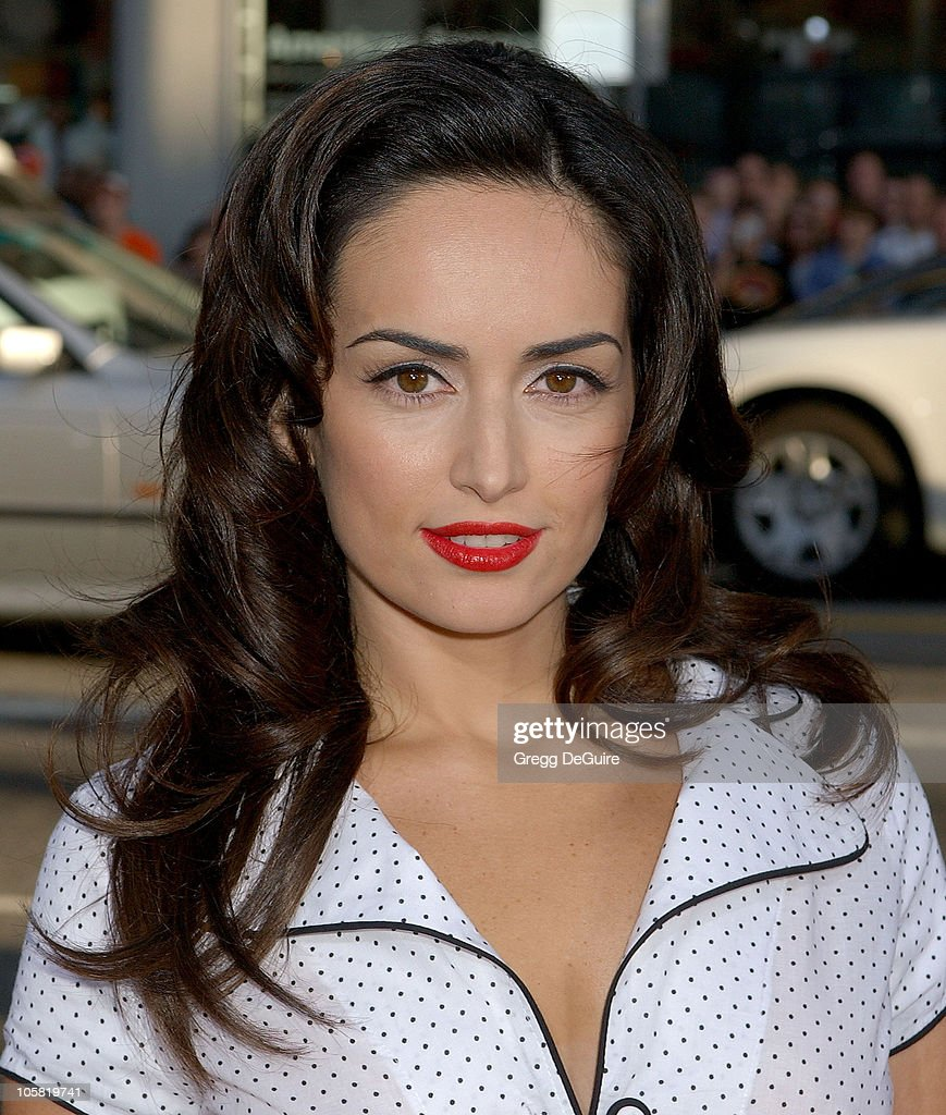 """Nacho Libre"" World Premiere - Arrivals"
