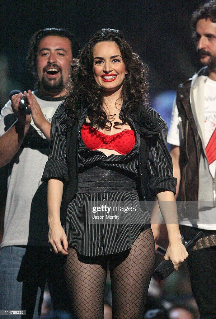 MTV Video Music Awards Latin America 2006 - Show : Foto jornalística
