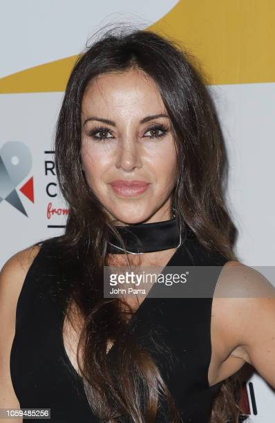 Ana De Los Riscos attends the 8th Annual Recent Cinema From Spain on November 8 2018 in Miami Florida