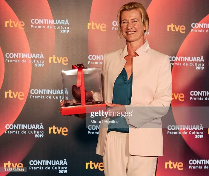 ESP: 'Continuara' Awards 2019