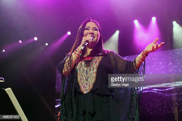 1 467 Ana Gabriel Photos And Premium High Res Pictures Getty Images