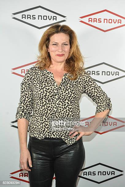 Ana Gasteyer attends Showgasm XXL at Marquee on April 21 2016 in New York City