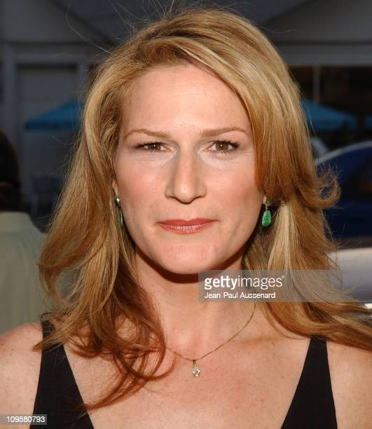 Ana Gasteyer during 'Reefer Madness' Showtime Networks Los Angeles Premiere Arrivals at Regent Showcase Cinemas in Hollywood California United States