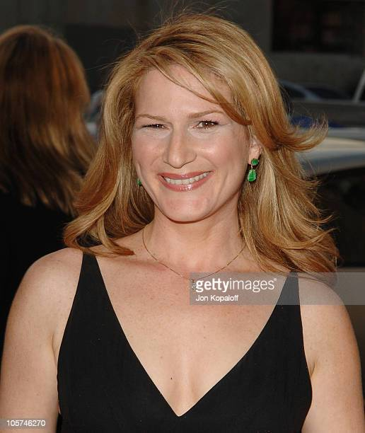 Ana Gasteyer during Showtime's 'Reefer Madness' Los Angeles Premiere Arrivals at Regent Showcase Cinemas in Hollywood California United States