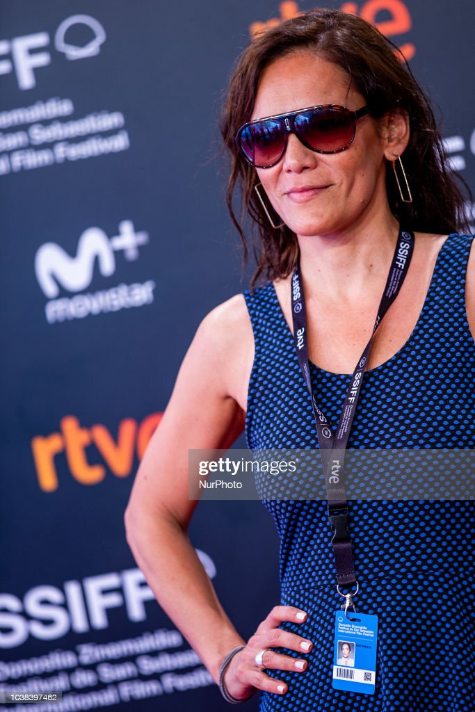 'Rojo' Red Carpet - 66th San Sebastian Film Festival