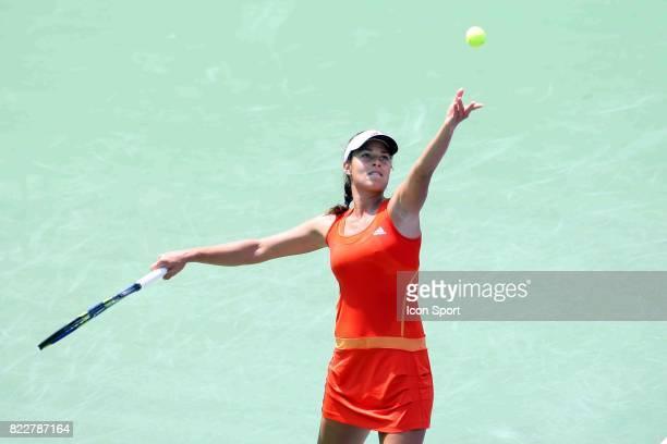 Ana Ivanovic - - Key Biscayne - Miami - Floride,