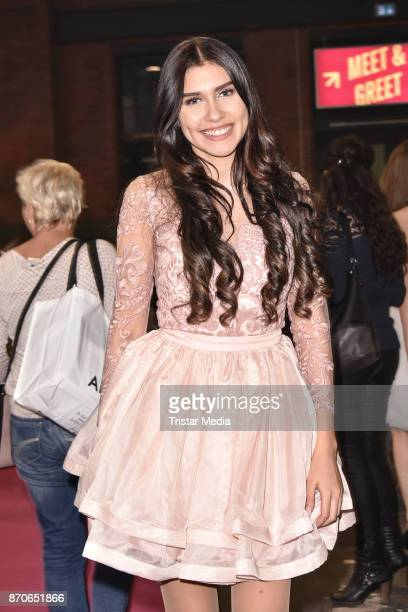 Ana Lisa Kohler during the GLOW The Beauty Convention at Station on November 4 2017 in Berlin Germany