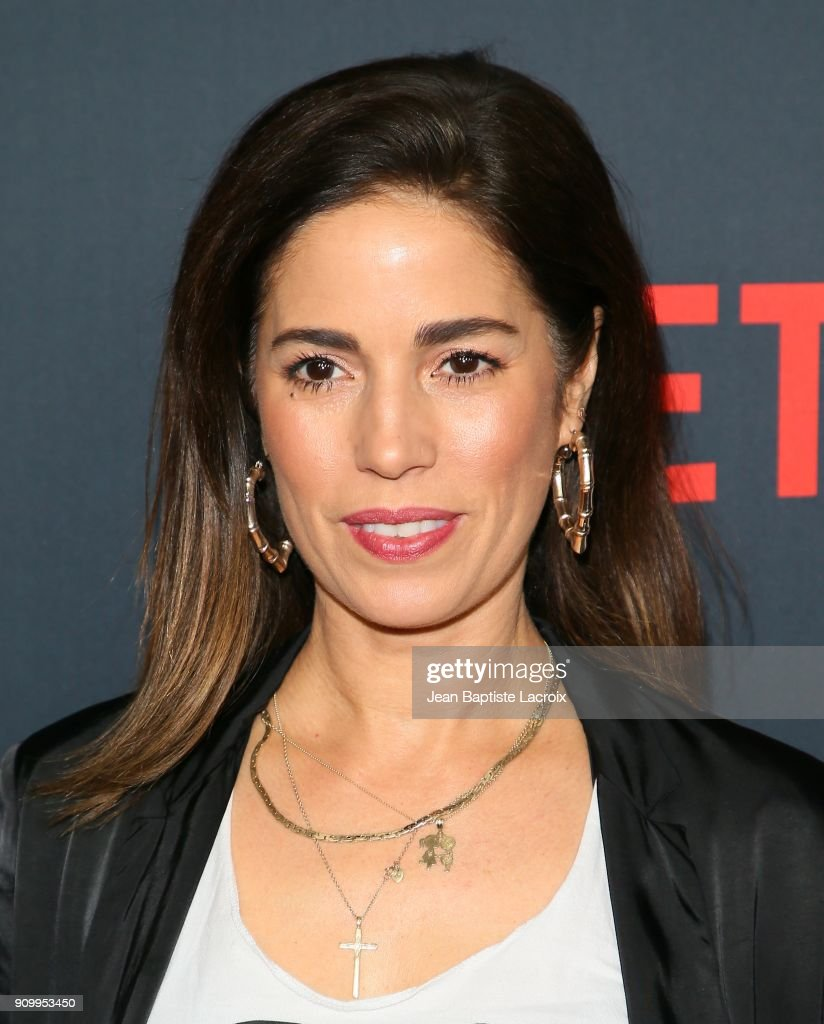 Ana Ortiz Pictures ana ortiz attends the premiere of netflix's 'one day at a