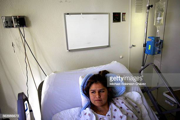 Ana Puenteis a cancer patient who needs a liver transplant Puente is an undocumented resident who lost her medical insurance at age 21 She is getting...