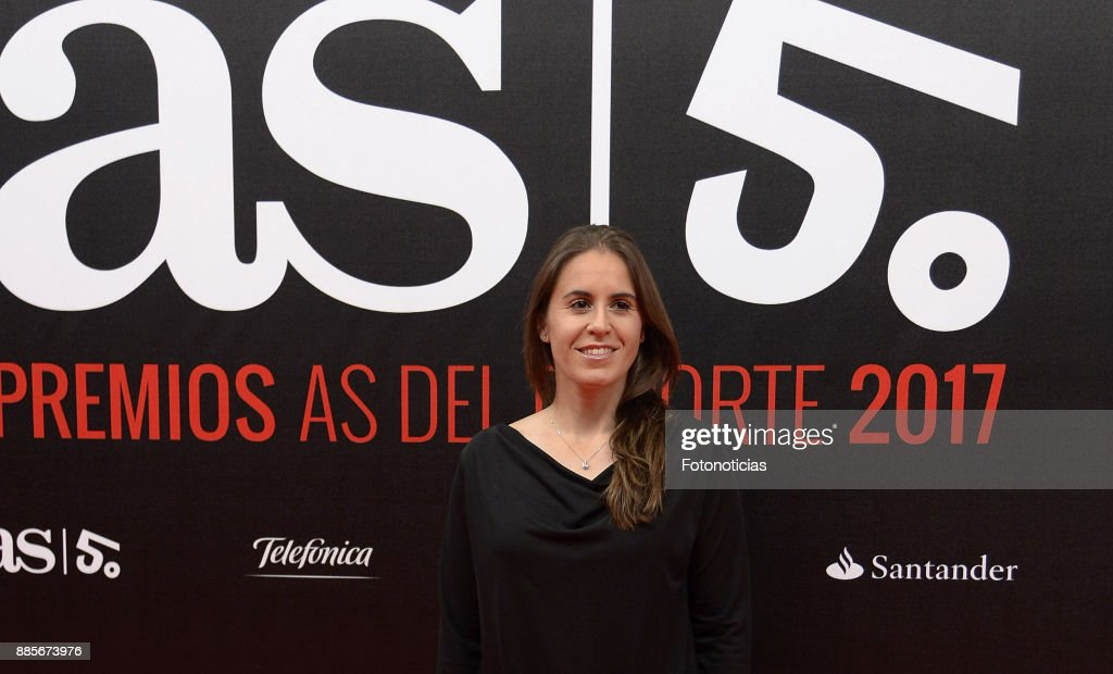 Spanish Royals Attend 'As Del Deporte' Awards and 'As' Newspaper 50th Anniversary Party