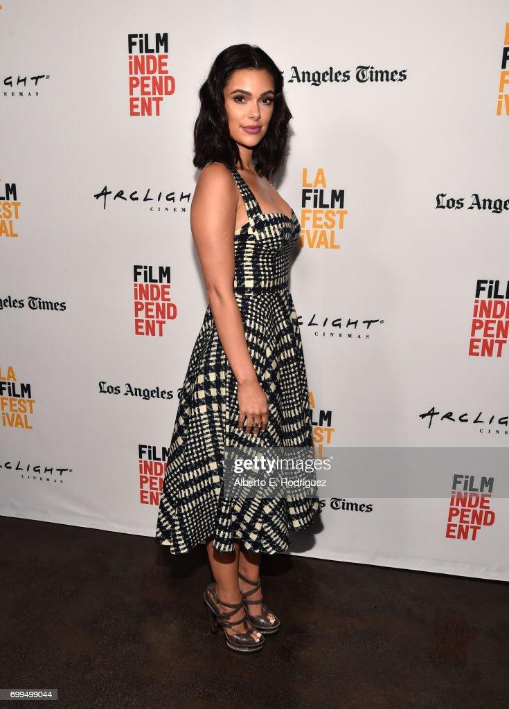 "2017 Los Angeles Film Festival - Screening Of ""Fat Camp"" : News Photo"