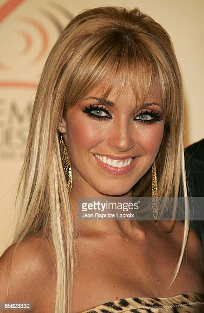 Anahi of 'Rebelde RBD'