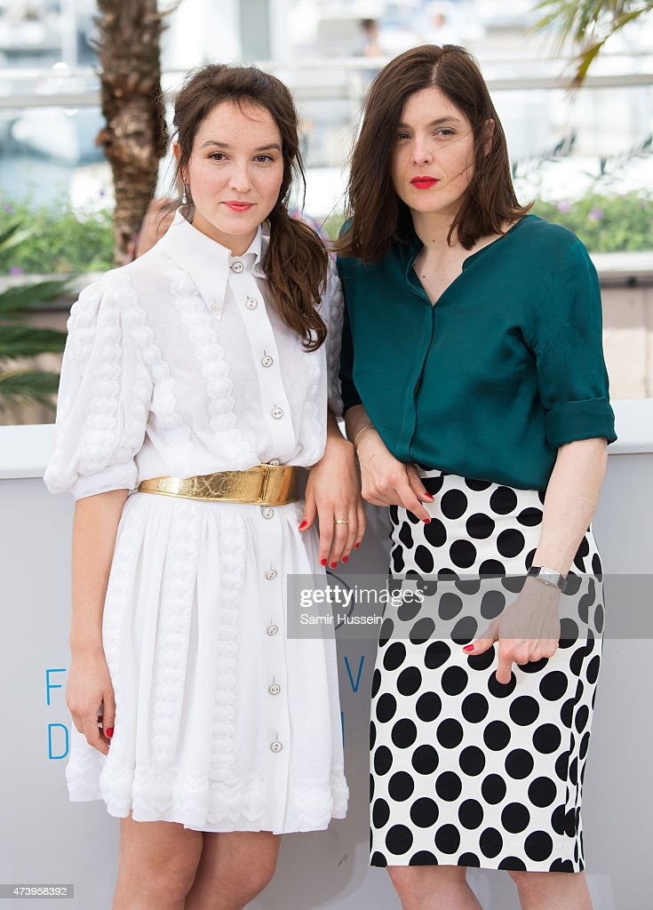 """Marguerite & Julien"" Photocall - The 68th Annual Cannes Film Festival"
