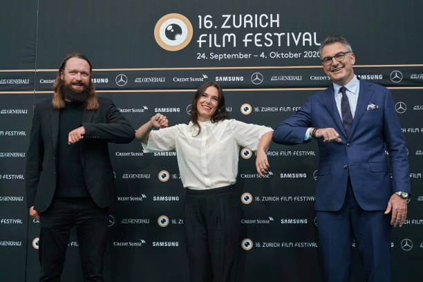 "CHE: ""Schlaf"" Photocall - 16th Zurich Film Festival"