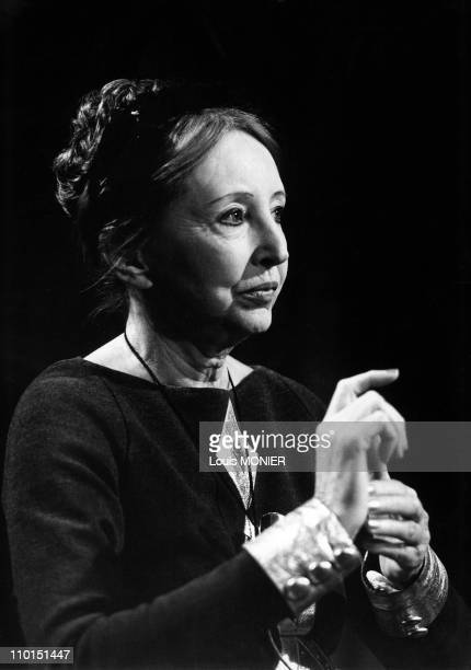 Anais Nin Literary figures of the world in France