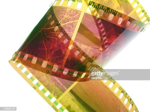 Analog Filmstrip