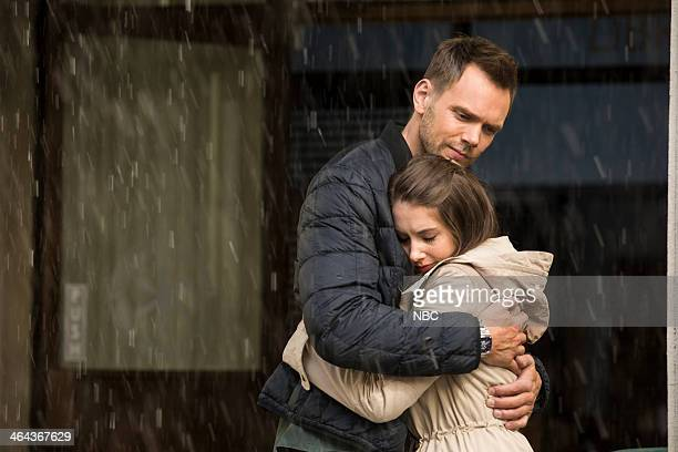 COMMUNITY Analysis of CorkBased Networking Episode 506 Pictured Joel McHale as Jeff Alison Brie as Annie