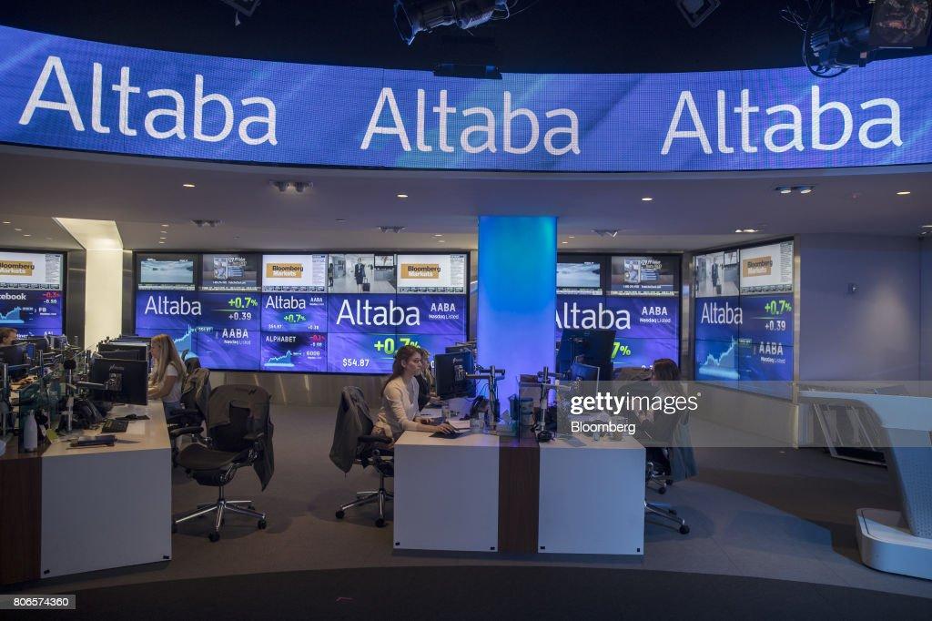Altaba News