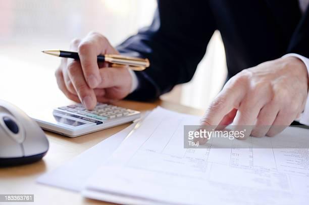 El análisis de la factura