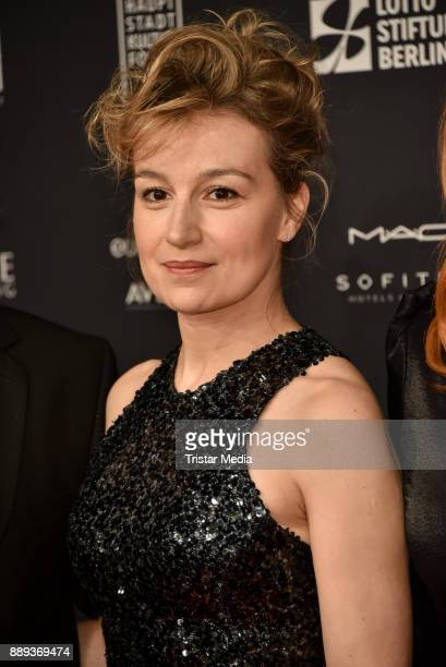 Anamaria Marinca attends the European Film Awards 2017 on December 9 2017 in Berlin Germany