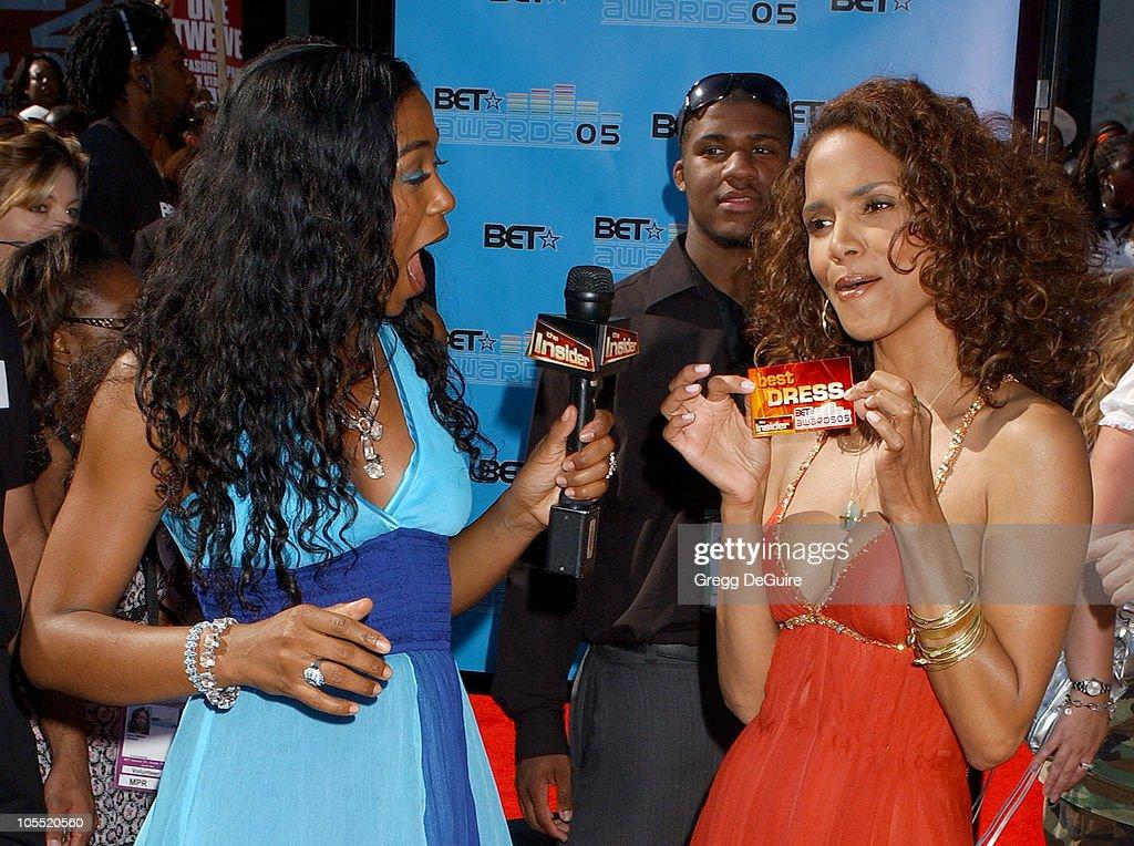 2005 BET Awards - Arrivals : News Photo